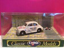 CORGI CLASSIC CARS SUPERBE MORRIS MINOR 1/43 NEUF EN BOITE G8
