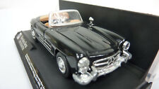 New Ray 1:43 Mercedes Benz 300SL Roadster in OVP (A299)