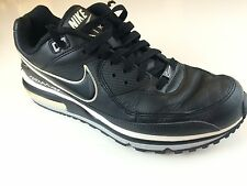new arrival f6bce 8baec Nike Air Max LTD 2 Black Running Shoes 316391-019 Size 10