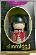 kimmidoll Mini Figurine - Naomi - Honest Beauty TGKFS125