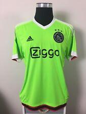 Ajax Away Football Shirt Jersey 2015/16 (L)