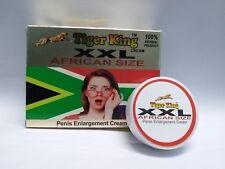 XXL African size 25 gram Penis Enlargement Cream Only For Men Herbal Cream