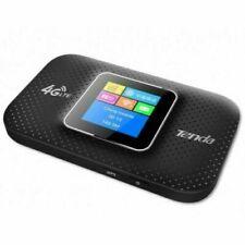 Hotspot Modem 4G LTE Router Tenda Wifi portatile da viaggio con slot SIM Mobile