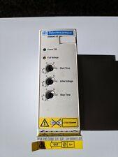 ATS01N232LU - Ud. Arrancador suave-parada suave - ATS-01 - 7,5 kW 10 HP - 32A