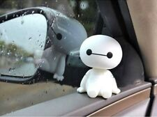 Big Hero 6 Character Baymax  with Shaking Head Your Car Accessory
