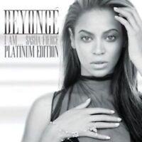 Beyonce - I Am ... Sasha Fierce: Platinum Edition [CD]