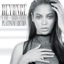 Beyonce - I Am  Sasha Fierce Platinum Edition [CD]