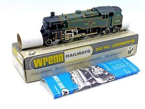 Wrenn Railways W2270 2-6-4 Tank Locomotive BR Green Mint Boxed Condition