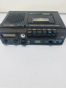 Vintage Marantz Superscope No C-206 LP Professional Cassette recorder