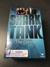 Shark Tank The Game NIB Board Game Sealed