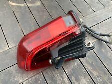 APRILIA TUONO 1000 R V2 VRS, freno de parada trasera luz de la cola, AP812772 1893292