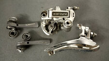 Shifter Group SHIMANO DURA ACE series 7400 - Gruppo cambio 7 speed