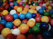 """4 LBS DUBBLE BUBBLE 1"""" GUMBALLS Vending Candy gumballs Chewing Gum"""