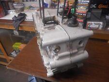 2013 Ducati monster 796 crank cases left right