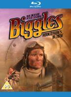 BIGGLES ADVENTURES IN TIME (BLURAY) [DVD][Region 2]