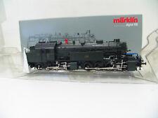 Märklin 37962 locomotiva GTL 2x4/4 Mallet verde delle K. Bay. STS. B. Digital so70