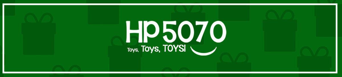 hp5070