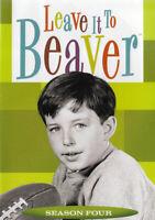 LEAVE IT TO BEAVER - SEASON 4 (KEEPCASE) (DVD)