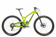 "Evil The Following V1 Mountain Bike Medium 29"" Carbon SRAM Race Face RockShox"