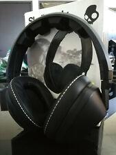 Skullcandy Crusher Over-ear Supreme Sound Headphones Black S6SCDZ-003