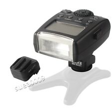 Meike MK-300 E-TTL Pro PHOTO Flash Speedlite for Sony A900 A900 A850 NEX-3 NEX-5