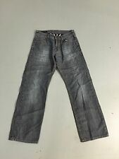 Men's Tommy Hilfiger 'Brooklyn' Jeans - W32 L32 - Navy Wash - Great Condition