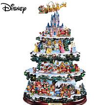 New ListingThe Ultimate Disney 75-Character Tabletop Christmas Tree