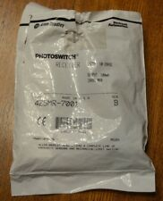 Allen Bradley Photoswitch Receiver CAT# 42SMR-7001 Series B New!