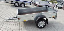Stema PKW KFZ Kastenanhänger Hänger Anhänger 750kg 80kmh
