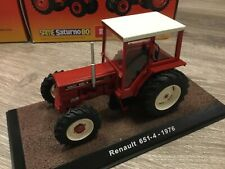 Renault 651.4 tractor scale 1:32 atlas editions limited edition!
