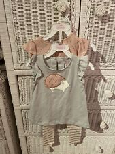 Girls Outfit 12 Months