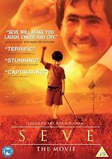 Seve: The Movie [DVD][Region 2]