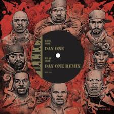 "D.I.T.C. - Day One b/w Day One Remix (7"") Brand New Sealed!"