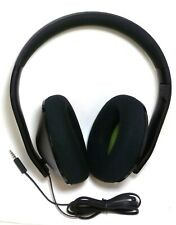 Microsoft Xbox One Stereo Over Ear Headphones with Microphone/Headset ONLY