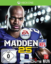 Electronic Arts PC - & Videospiele für die Microsoft Xbox One mit USK ab 0