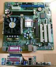 Fujitsu D1381-A11 GS3, Sockel 478, Intel Motherboard