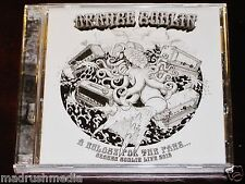 Orange Goblin: A Eulogy For The Fans Live CD + DVD Set 2013 Candlelight USA NEW