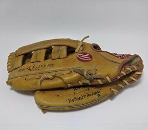 VTG Rawlings RSG2 SuperSize LHT Throw Baseball Softball Glove Mitt