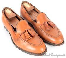 Alden Leather Medium (D, M) 10 Dress & Formal Shoes for Men