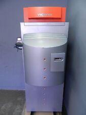 Viessmann vitocrossal 300 cm3 de gaz-chaudières à condensation 142 kW Chauffage Année de construction 2004