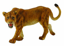 LIONESS MODEL - LION WILDLIFE ANIMAL by COLLECTA 88415 *NEW WITH TAG*