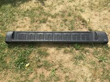 Toyota FJ Cruiser STOCK RUNNING BOARD ASSEMBLY RIGHT 5108335191 all years black