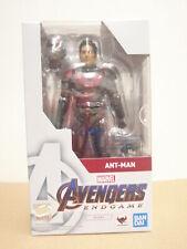 Bandai S.H.Figuarts Marvel Avengers Endgame Ant-Man Action Figure SH SHF