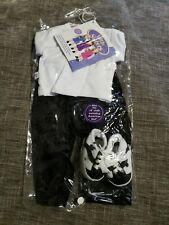 Gotz Little Sisters Doll Puppy Love Outfit