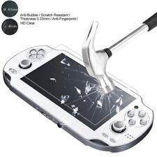 Protection écran en verre trempé  + lingette micro fibre pour Sony PS VITA 1000