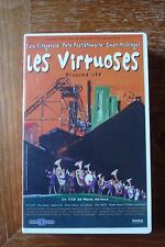 LES VIRTUOSES VHS EDITION SPECIALE