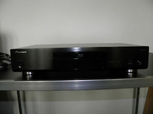 Pioneer BDP-LX55 3D Blu-Ray Player