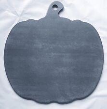 """AR500 Steel Target Pumpkin Gong 3/8"""" X 12"""""""