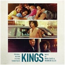 Nick Cave & Warren Ellis - Kings (OMPS) - New 180g Vinyl LP