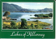 Ireland: The Lakes of Killarney - Unposted c.1980's